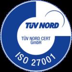 ISO27001-cert